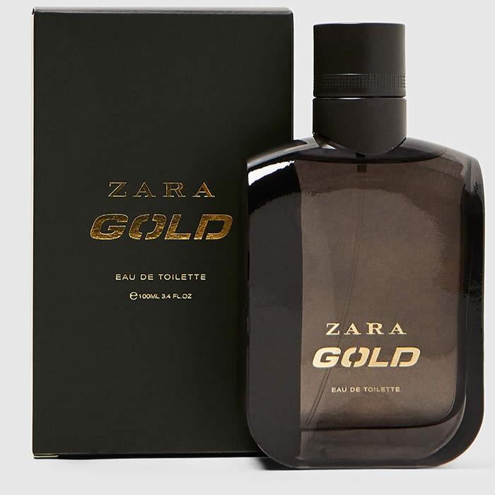 Zara мужские духи отзывы