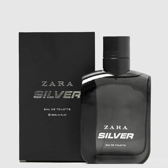 Zara Silver