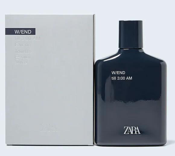 Zara W End till 3 00 AM
