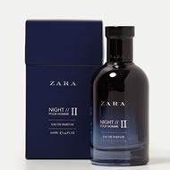 Zara Night Pour Homme II