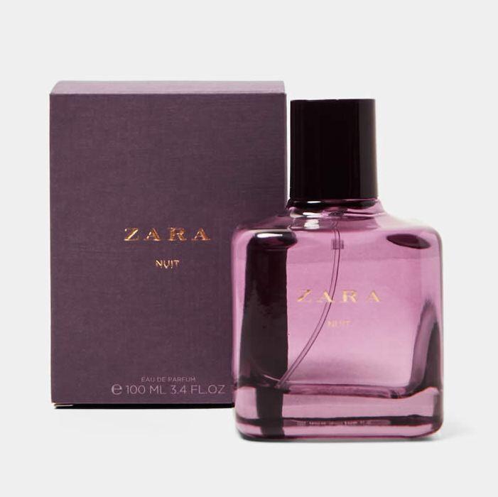 Zara Nuit Eau De Parfum