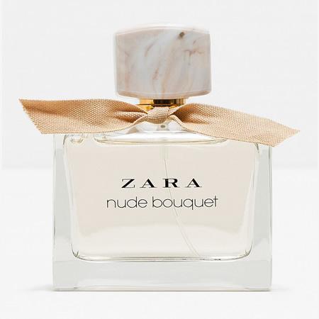 Zara Nude Bouquet
