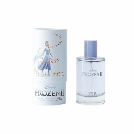 Zara Frozen