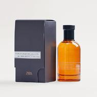 Zara Tobacco Collection Rich Warm Addictive