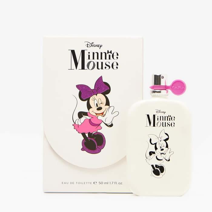 Zara Minnie Mouse Eau de Toilette
