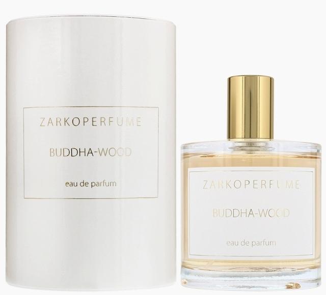 Zarkoperfume Buddha Wood