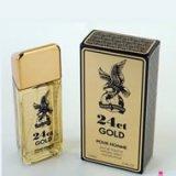 Art Parfum 24 ct Gold
